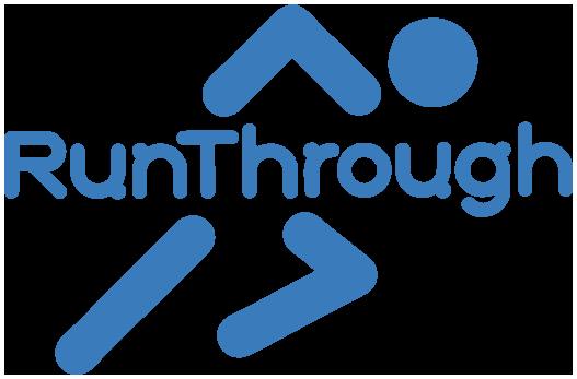 RunThrough Event Staff